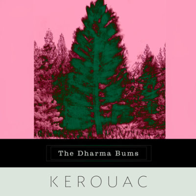 The Dharma Bums cover
