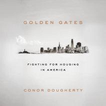 Golden Gates Cover