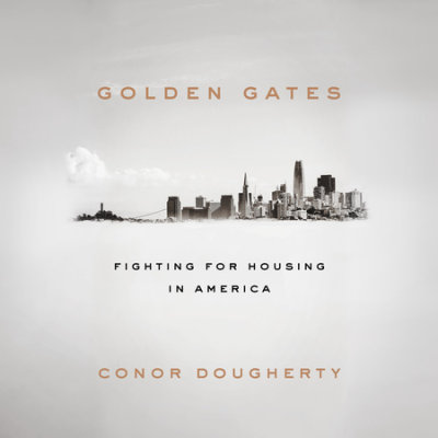 Golden Gates cover
