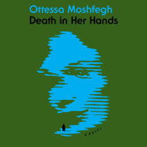 Death in Her Hands Cover