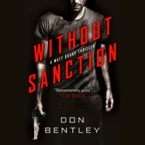 Without Sanction Cover