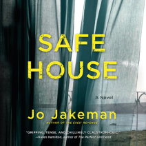 Safe House Cover