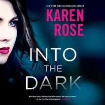 Into the Dark Cover