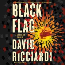 Black Flag Cover