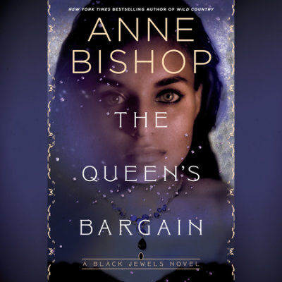 The Queen's Bargain cover