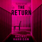 The Return cover small