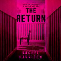 The Return cover big