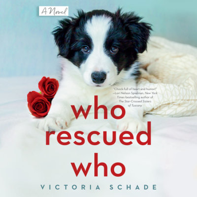 Who Rescued Who cover