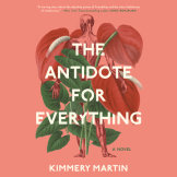 The Antidote for Everything cover small