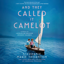 And They Called It Camelot Cover