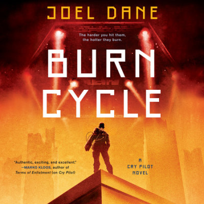 Burn Cycle cover