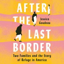 After the Last Border Cover
