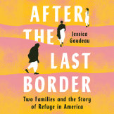 After the Last Border cover small