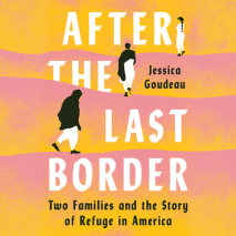 After the Last Border cover big