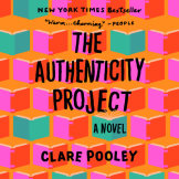 The Authenticity Project cover small