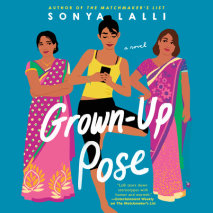 Grown-Up Pose Cover