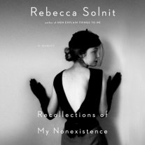 Recollections of My Nonexistence Cover