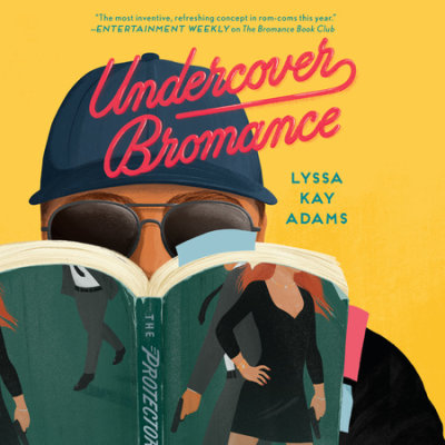 Undercover Bromance cover