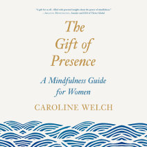 The Gift of Presence Cover