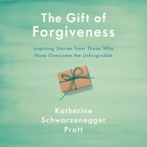 The Gift of Forgiveness Cover