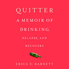 Quitter Cover