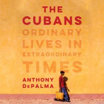The Cubans Cover