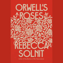 Orwell's Roses cover big