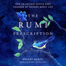 The Rumi Prescription Cover