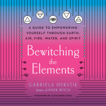 Bewitching the Elements Cover