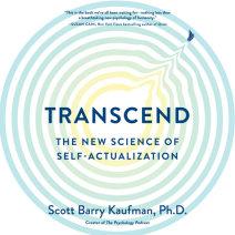 Transcend Cover