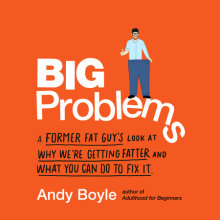 Big Problems Cover