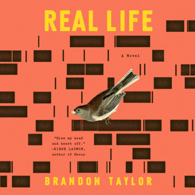 Real Life cover