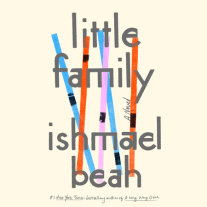 Little Family Cover