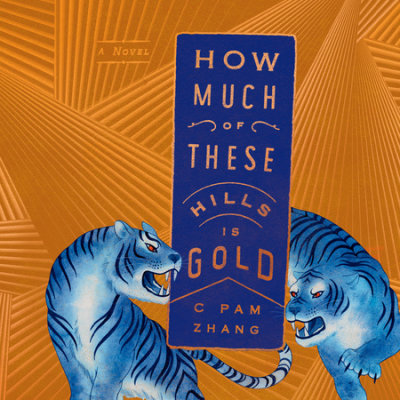 How Much of These Hills Is Gold cover