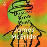 Deacon King Kong cover small