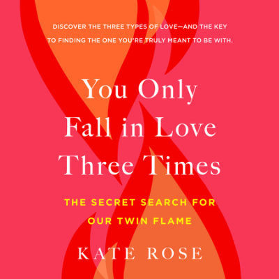 You Only Fall in Love Three Times cover