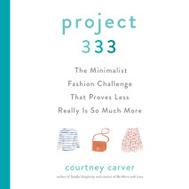 Project 333 Cover