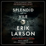 The Splendid and the Vile cover small