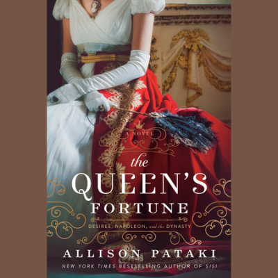 The Queen's Fortune cover