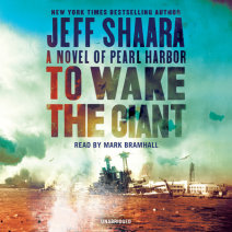 To Wake the Giant Cover