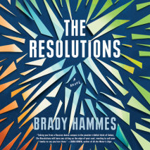 The Resolutions Cover