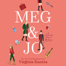Meg and Jo Cover