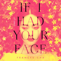 If I Had Your Face Cover