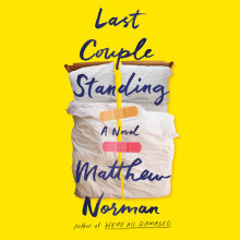Last Couple Standing Cover