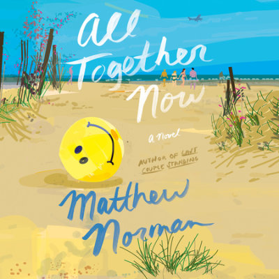 All Together Now cover