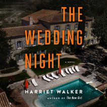 The Wedding Night Cover