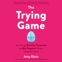 The Trying Game Cover