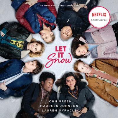 Let It Snow (Movie Tie-In) cover