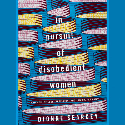 In Pursuit of Disobedient Women cover