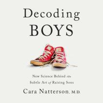 Decoding Boys Cover